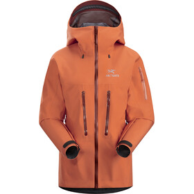 Arc'teryx Alpha SV Jacket Women awestruck